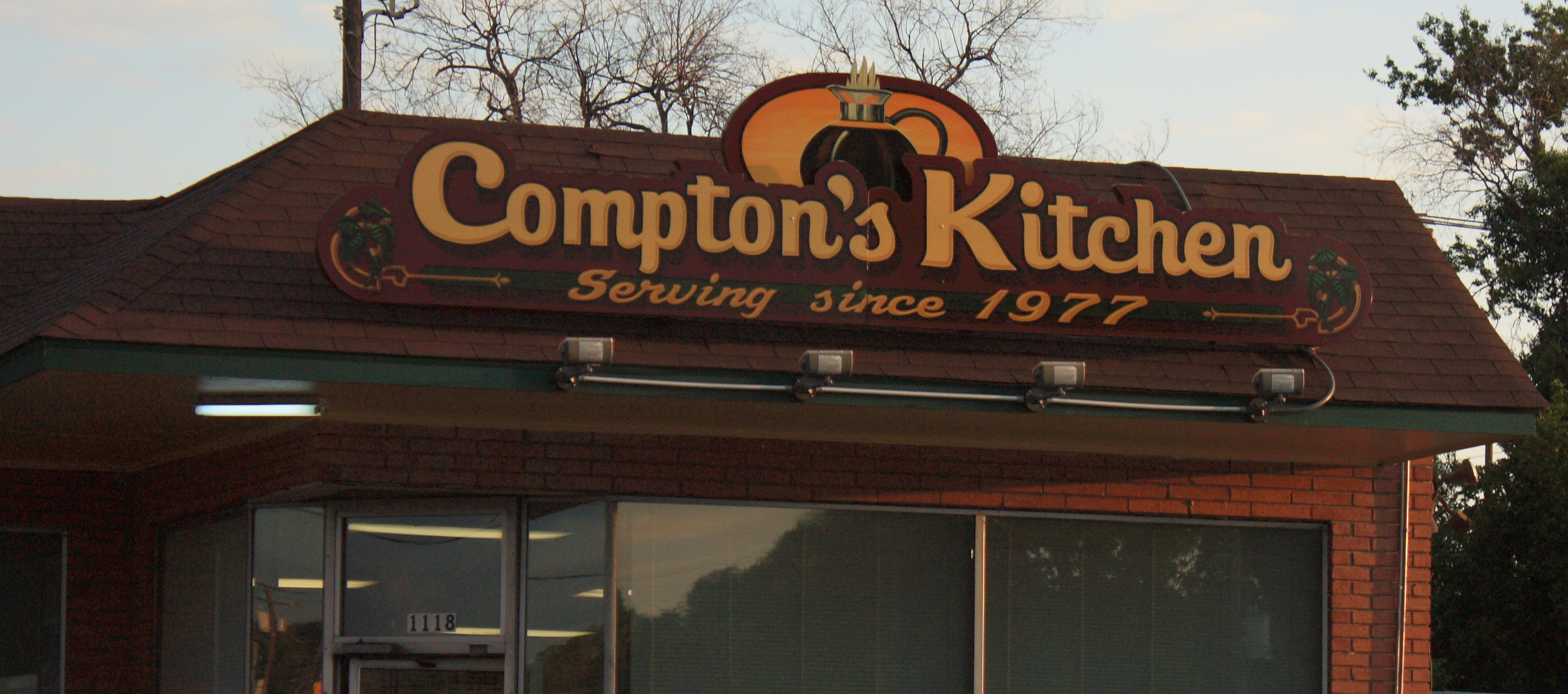 Compton S Kitchen West Columbia Sc